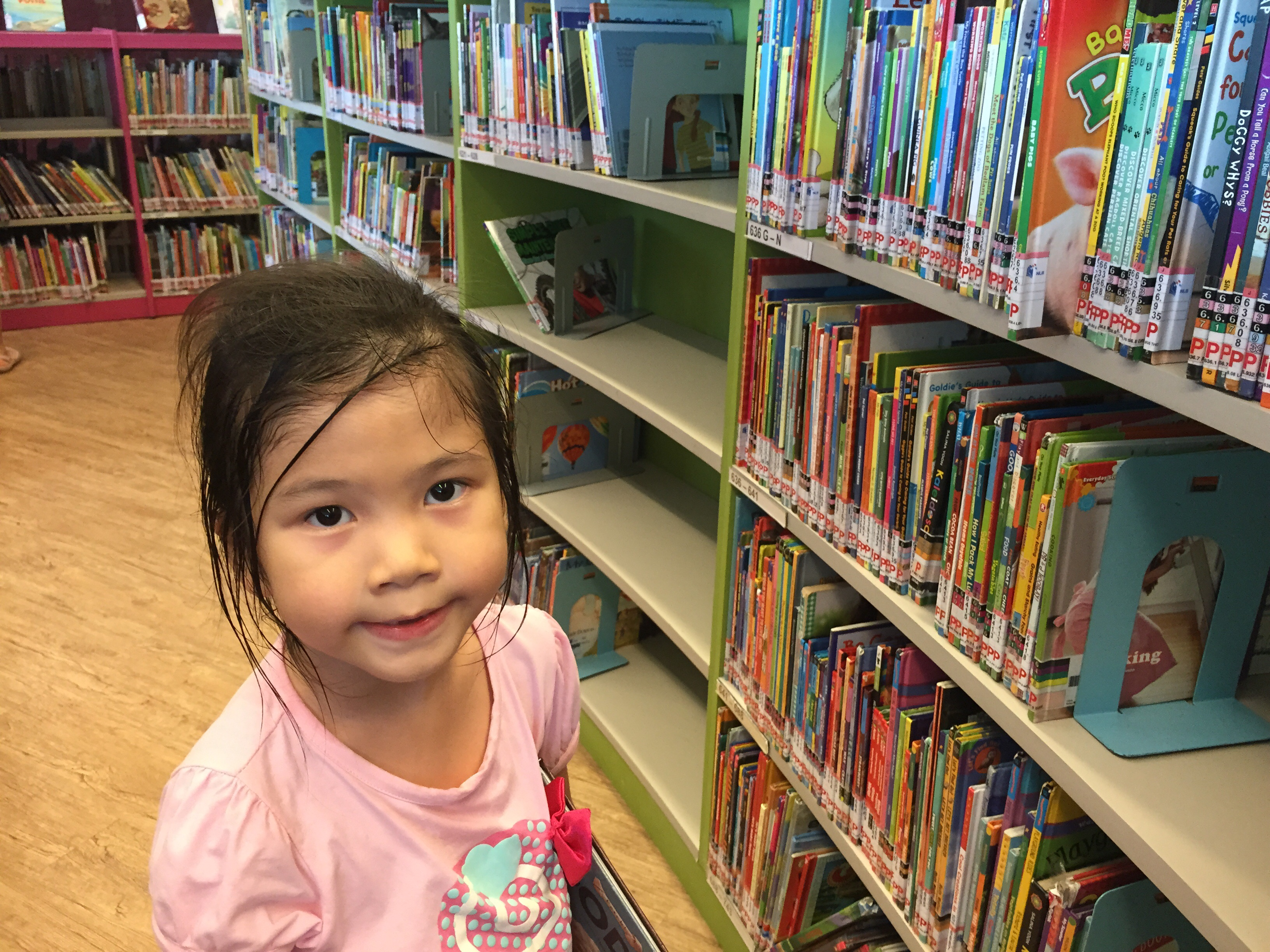 I Think Its Pretty Daunting For A Six Year Old To Leave The Cushy Comforts Of Kinder And Move Onto Big School Campus Guess Got Keep Little M